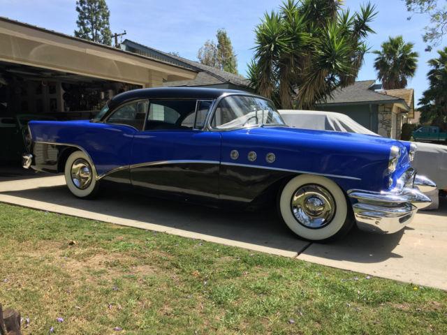 1955 buick special 2 door mild kustom for sale in orange for 1955 buick special 2 door