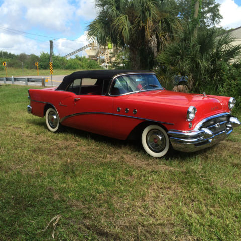1955 buick special very nice must see convertible for 1955 buick special 4 door for sale