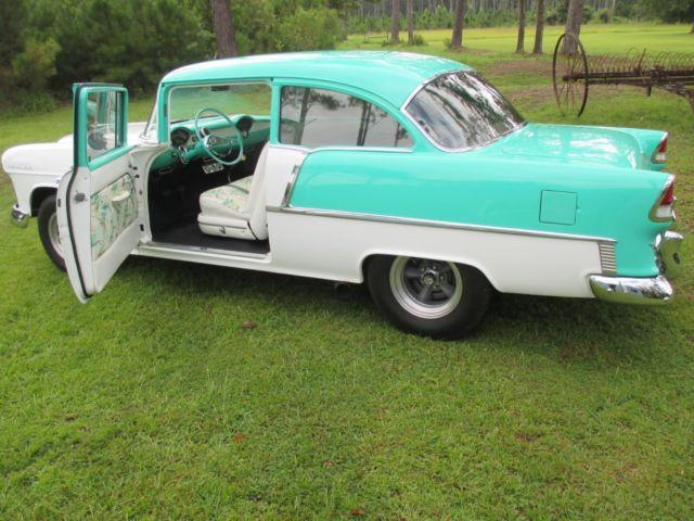 1955 chevrolet 210 2 door sedan for 1955 chevy 2 door sedan