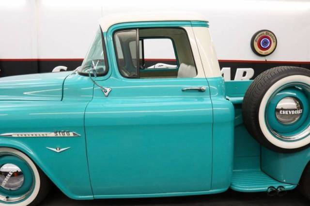 Camaro Protecto Plate Clear Title Project Car as well Dataplate together with Chevroletsuburban furthermore Chevrolet Miles Turquoise Pickup Truck Ls V Automatic Overdive likewise Ce Beb E Ace B A D Custom Trucks Vintage Colors. on 1955 chevrolet truck vin plate on original