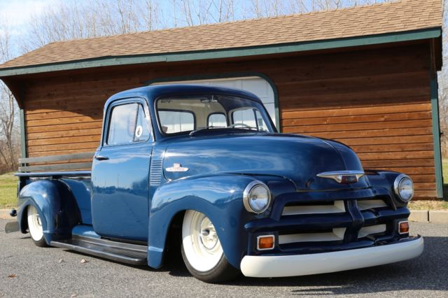 1955 chevrolet 3600 5 window pickup air ride bagged show for 1955 chevy 5 window truck