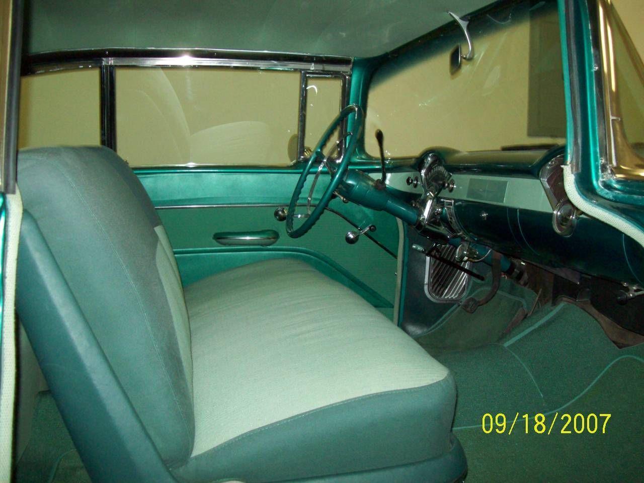 1955 chevy 210 hardtop for sale in omaha nebraska united states. Black Bedroom Furniture Sets. Home Design Ideas