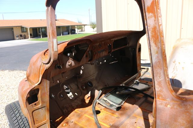 1955 Chevy Cameo Pick Up Truck 1956 1957 1958 1959 For
