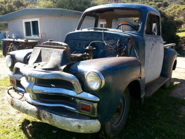 1955 chevy truck 1st series 5 window deluxe for 1955 chevy 5 window truck