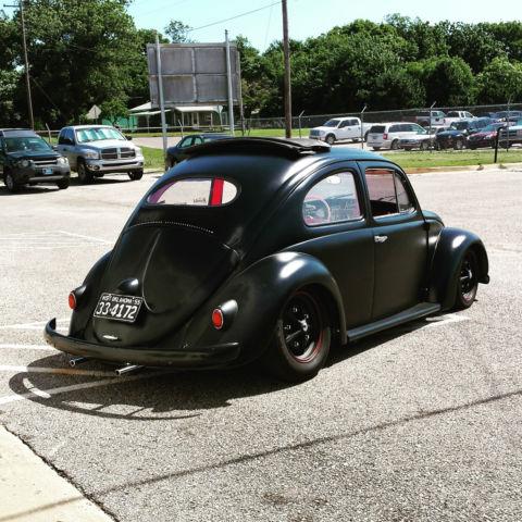 1955 custom vw bug ragtop for sale in oklahoma city oklahoma united states. Black Bedroom Furniture Sets. Home Design Ideas