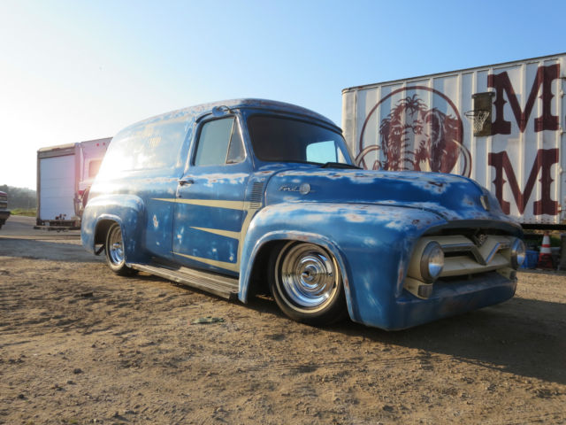 1955 ford f100 vin location  1955  get free image about