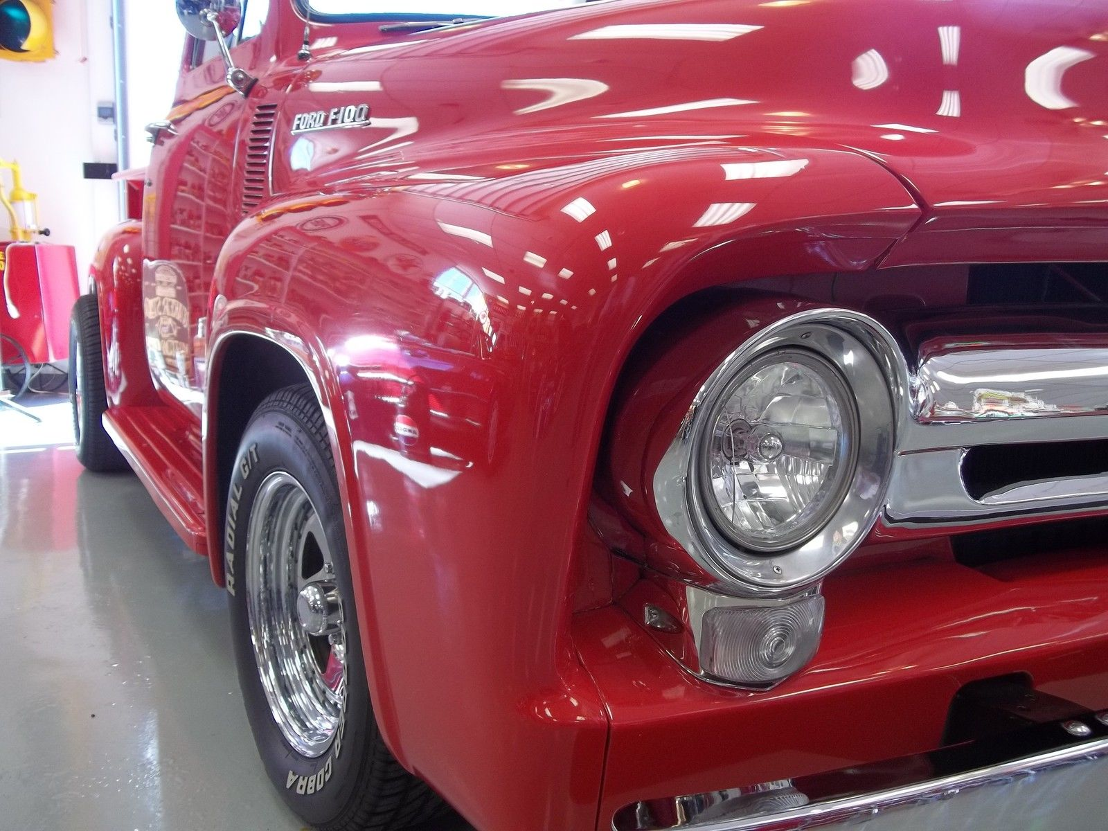 dodge aspen bolt pattern with 37098 1955 Ford Pickup Beautiful F100 F 100 Custom Truck Restored 130 Pics 5 Videos on 221991767310 moreover Chrysler Aspen black wheels 22 in addition A Body 8 3 4 Rear End Swap Into F Body also 222505951266 additionally 4 Pcs 2 Dodge Wheel Spacers Adapters 5x55 161748051303.