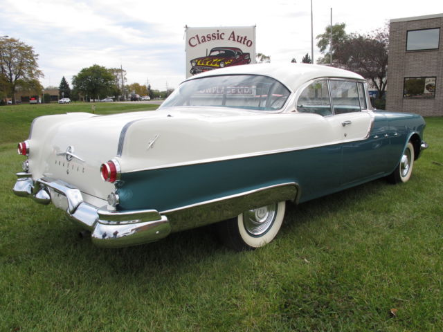 1955 Pontiac Star Chief Catalina One Family Owned