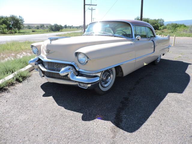 1956 cadillac coupe deville 2 door hardtop 56 rat rod low for 1956 pontiac 2 door hardtop