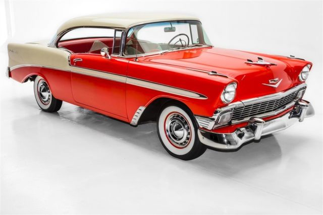 1956 chevrolet bel air v8 auto amazing car automatic. Black Bedroom Furniture Sets. Home Design Ideas