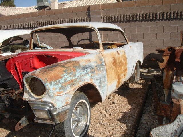1956 chevrolet belair 2 door hardtop for 1956 belair 2 door