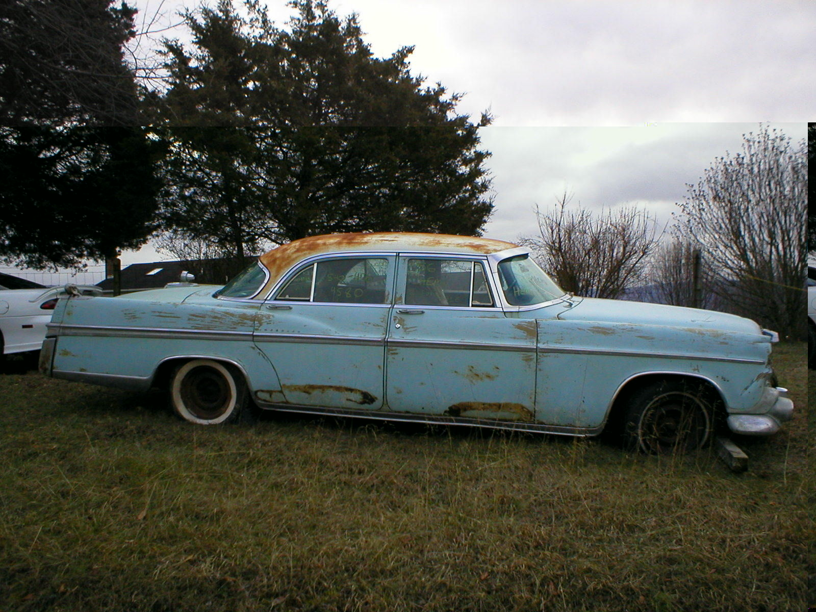 1956 Chrysler Imperial for sale in Broadway, Virginia ...