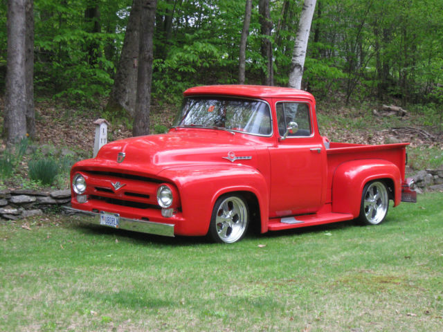 1956 ford f 100 big window for sale in lebanon new for 1956 f100 big window
