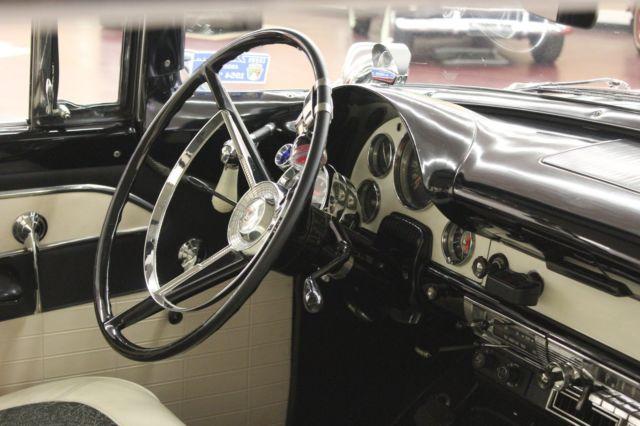 1956 Ford Victoria 2 Door Hardtop Must See
