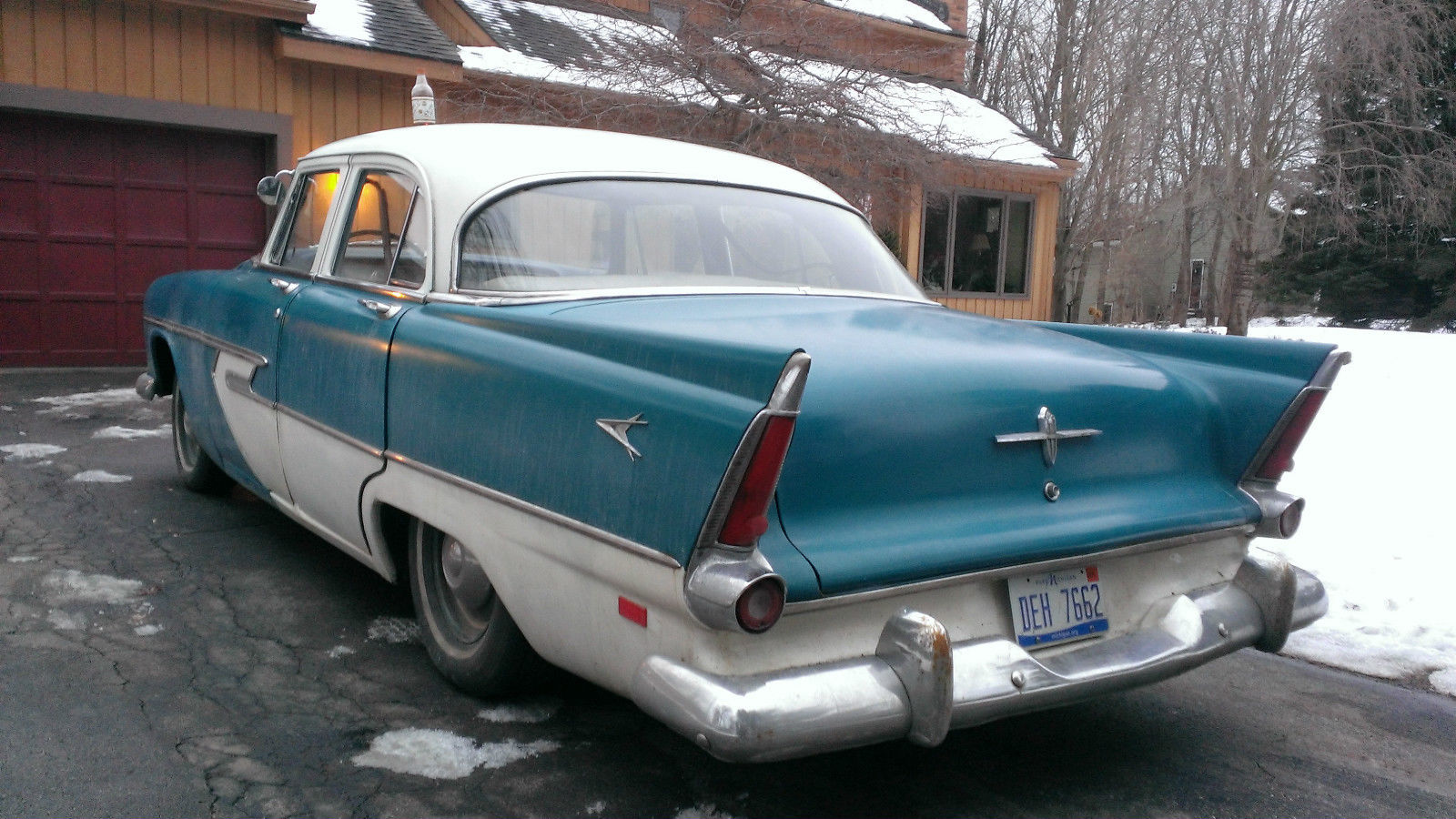 1956 plymouth belvedere 230 w 3 spd manual numbers for 1956 plymouth belvedere 4 door