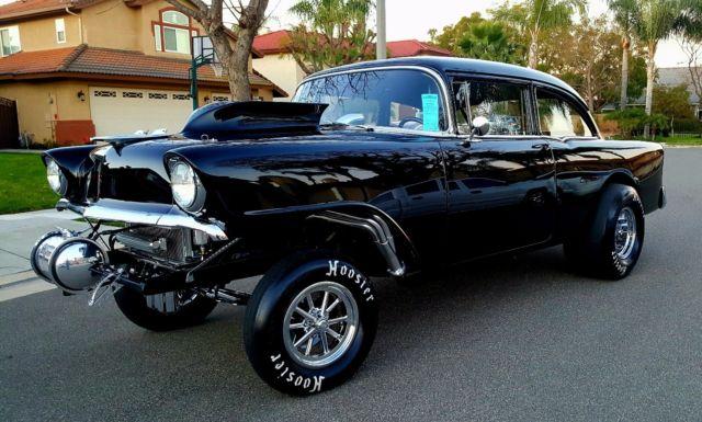 Pro Street Cars For Sale >> 1956,Gasser,pro street, blown, race, chevy, BELAIR, hot rod,street rod , gasser