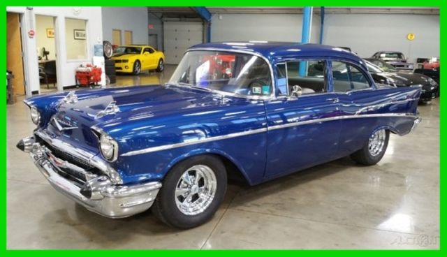 1957 chevrolet 210 327ci v8 4 speed manual transmission post car 57 for sale in salem ohio. Black Bedroom Furniture Sets. Home Design Ideas