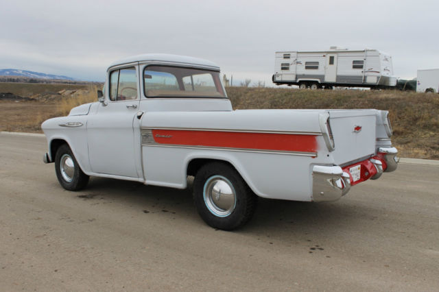 1957 Chevrolet Cameo For Sale In Sheridan Wyoming United States