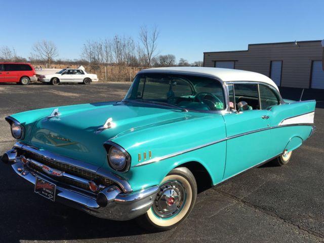 1957 chevy bel air 2 door hardtop for 1957 belair 2 door hardtop