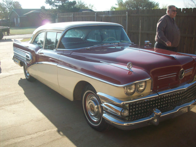 1958 Buick Special 4 Door Nice Make Your Own Beautiful  HD Wallpapers, Images Over 1000+ [ralydesign.ml]