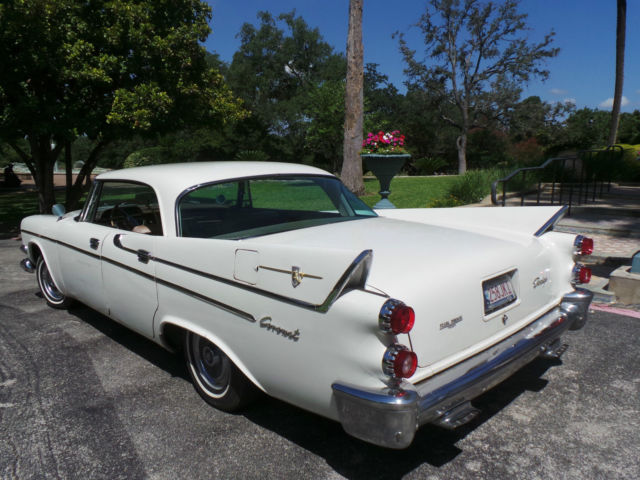 1958 Dodge Coronet Swept Wing for sale in Sussex, New ...