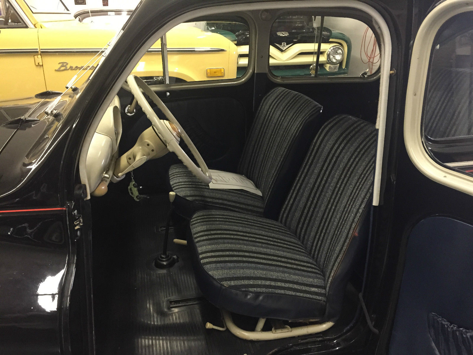 1958 Renault 4cv For Sale In Portland Maine United