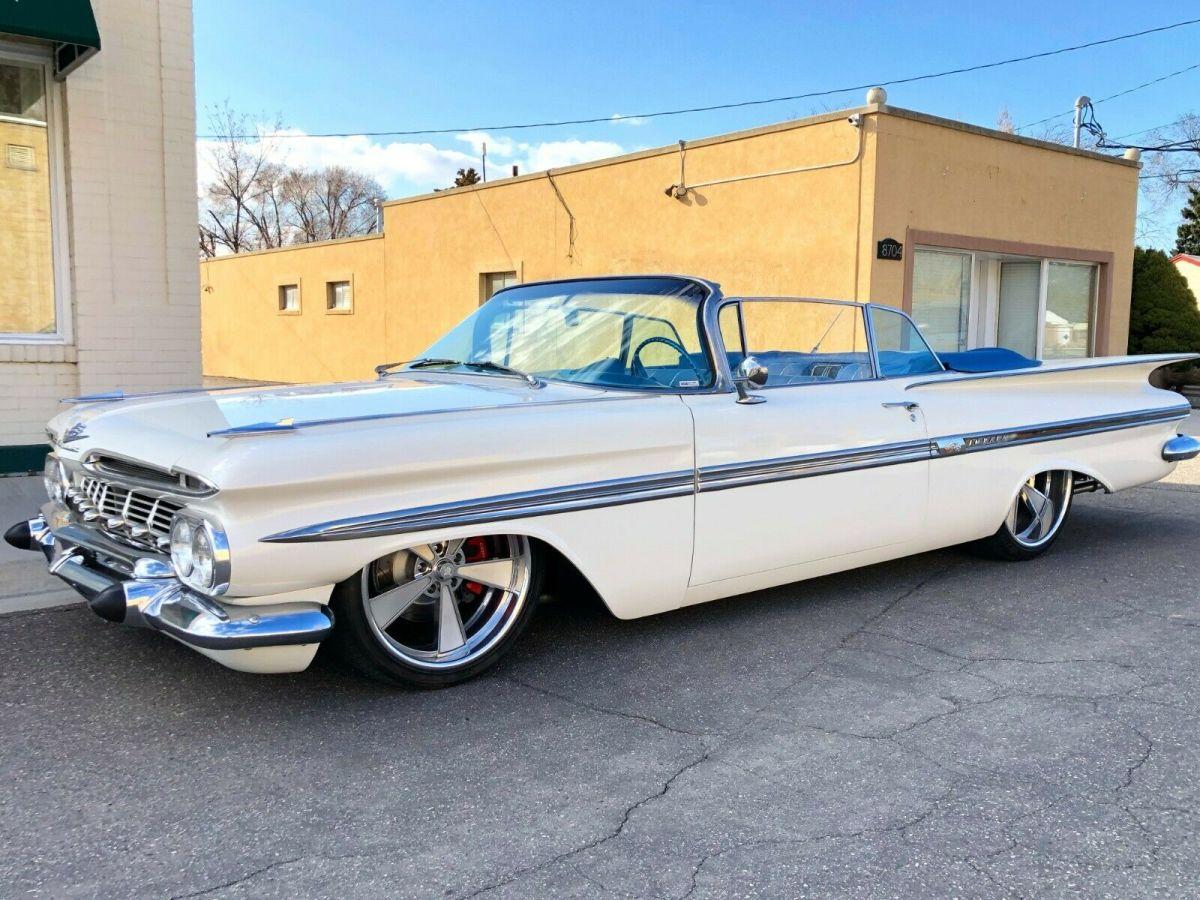Kelebihan Kekurangan Impala 1959 Perbandingan Harga