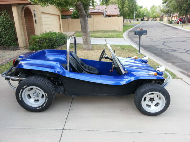 Clear Lake Vw >> 1959 Manx Style Volkswagen Dune Buggy for sale in Phoenix ...