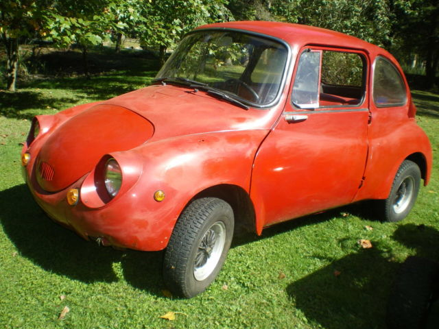 1959 subaru 360 mini micro car for sale in easton connecticut united states. Black Bedroom Furniture Sets. Home Design Ideas