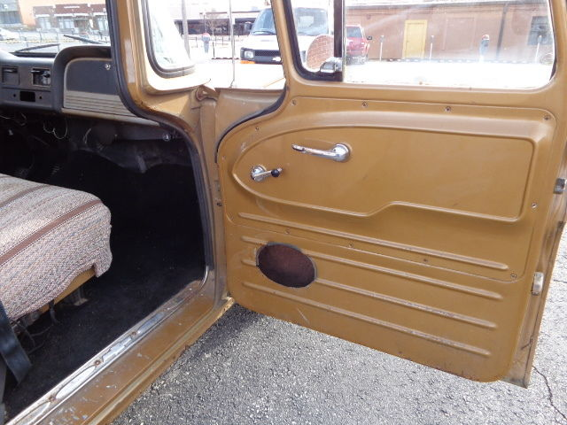 1960 chevrolet apache pickup barn find chevy c10 for sale in fort smith arkansas united states. Black Bedroom Furniture Sets. Home Design Ideas