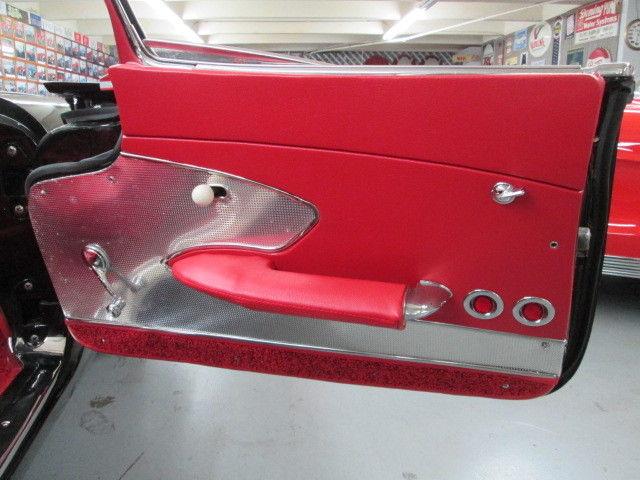 1960 corvette off frame restoration 350 crate engine 4 speed manual trans for sale in. Black Bedroom Furniture Sets. Home Design Ideas