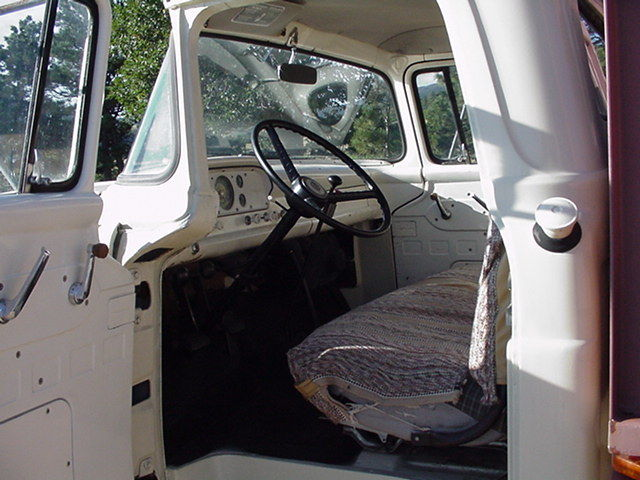 Ford F150 Transmission >> 1960 Ford F-600 Farm Truck for sale in Sedalia, Colorado, United States for sale: photos ...