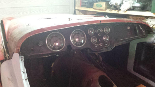 1960 Triumph TR3A for sale: photos, technical specifications