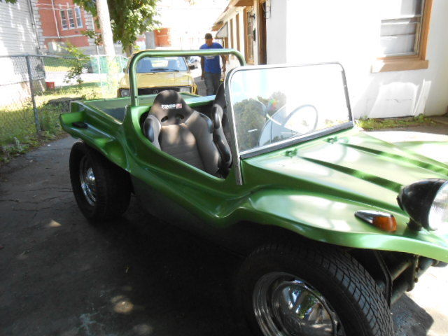 Motor Vehicle Bill Of Sale >> 1961 Volkswagon Dune Buggy, VW Bug, Baja off road, sand Rail speed buggy for sale in Terryville ...