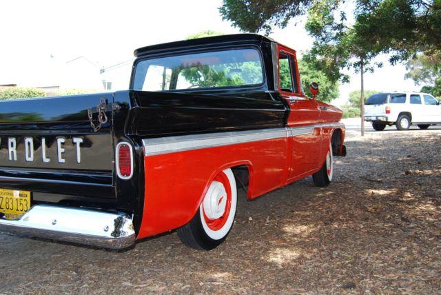 Martin Tire Muncie >> 1962 chevy c10