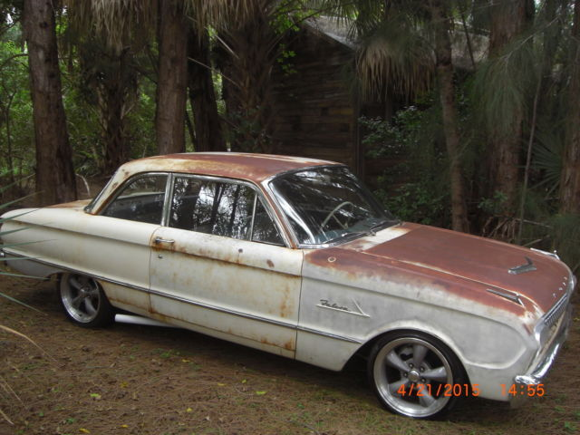 1962 Ford Falcon 302 V 8 For Sale In Palm Beach Gardens
