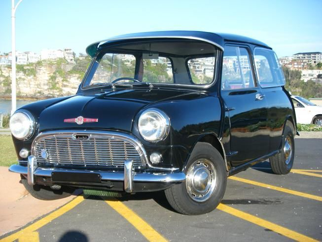 1962 morris mini sports 850 not cooper austin minor sprite clubman leyland for sale in. Black Bedroom Furniture Sets. Home Design Ideas