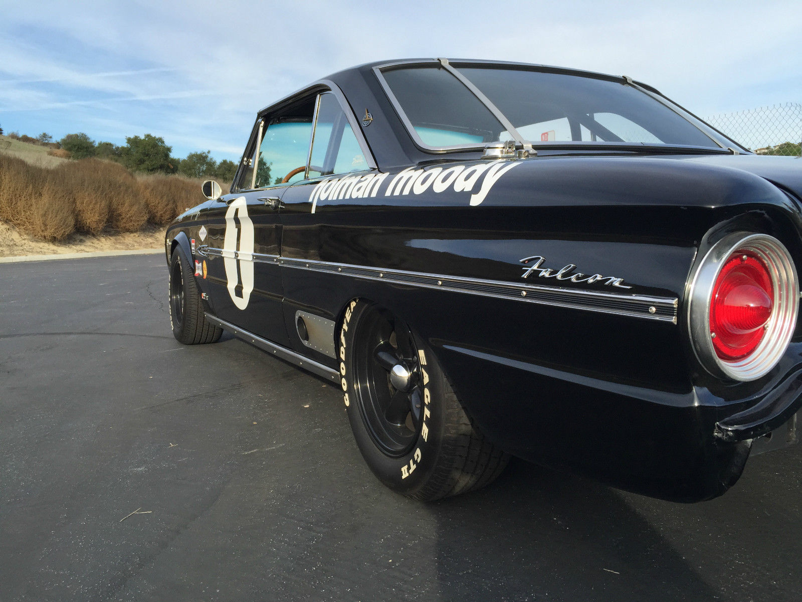 1963 Ford Falcon Futura Convertible additionally 1963 Ford Falcon 2 Door Hardtop also 1969 Ford Falcon 2 Door Coupe That's Been Restored furthermore 1960 Ford Thunderbird Interior furthermore 1963 1 2 Ford Falcon Sprint V8. on 1963 ford falcon sprint specifications