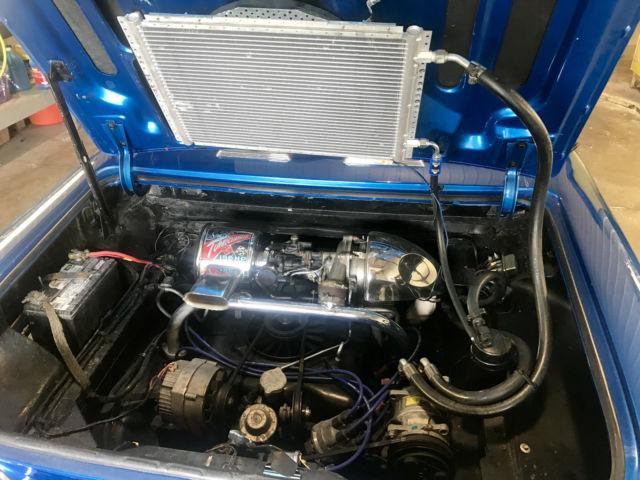 Chevrolet Corvair Monza Spyder Turbo Convertible Ice Cold Ac Speed on 1963 Corvair Monza Spyder Turbo