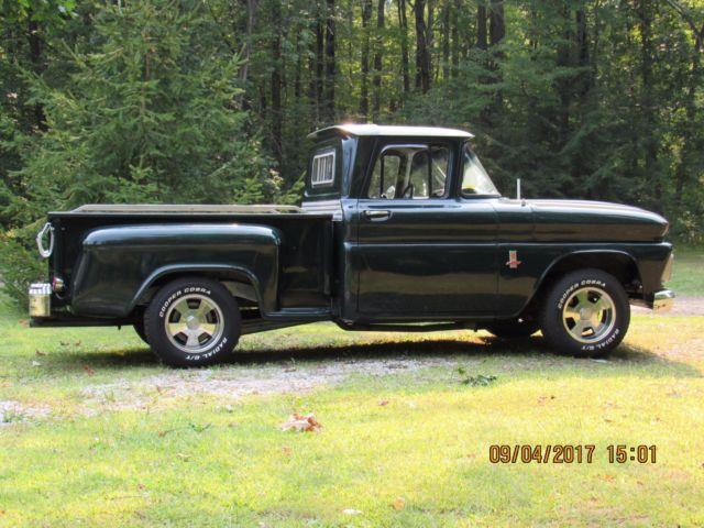 1963 Chevy C
