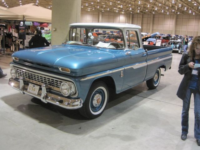 1963 Chevy Truck For Sale >> 1963 Chevy C10 SWB Pickup for sale in Cumberland, Maryland, United States
