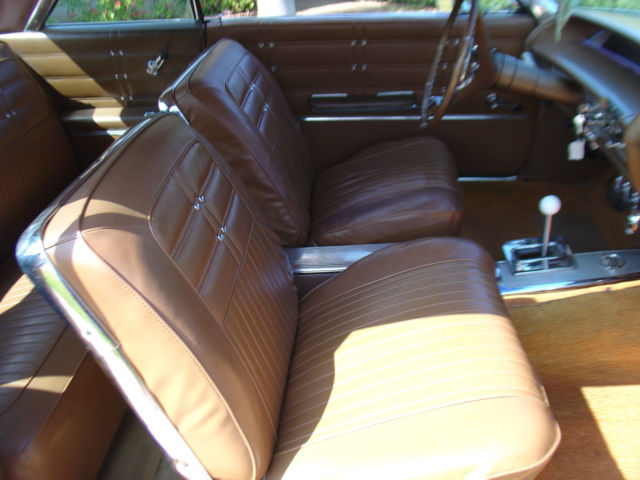 Used Chevy Impala For Sale >> 1963 Chevy Impala SS Saddle Brown 1965 1964 1962 1961 1960 1966 for sale in Los Angeles ...