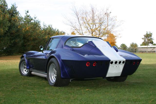 1963 corvette grand sport ii kit for sale in peoria illinois united states. Black Bedroom Furniture Sets. Home Design Ideas