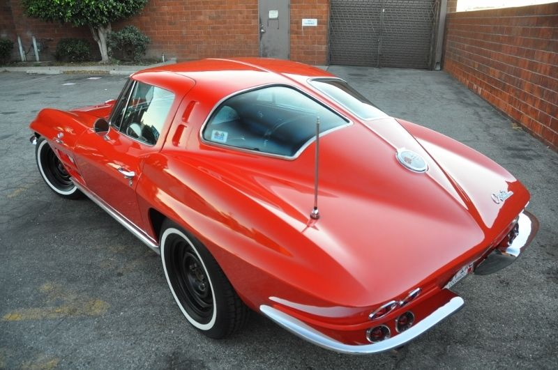 1963 corvette split window fuel injected for sale in for 1963 corvette split window fuelie sale