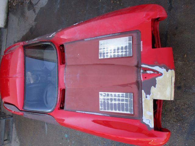 1963 Corvette Split Window Sport Coupe 327 360 Fuel