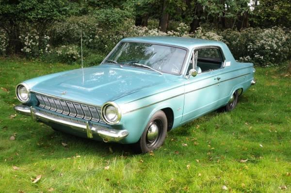 1963 Dodge Dart Gt Nice For Sale In Voorhees New Jersey