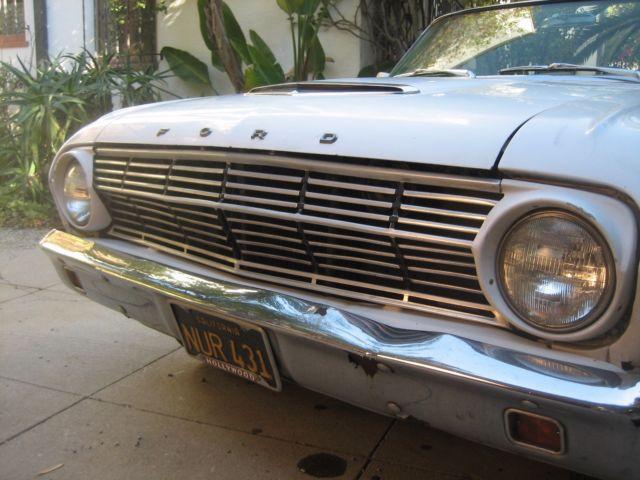 1963 Mustang Worth
