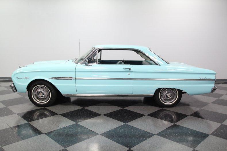 1963 Mustang Cost