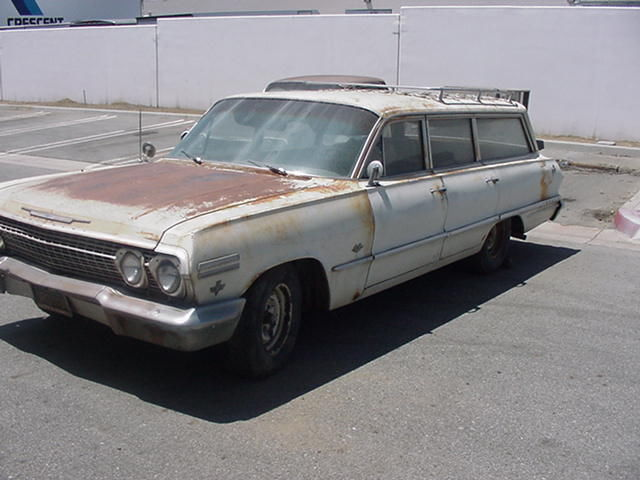 1963 impala station wagon for sale in united states. Black Bedroom Furniture Sets. Home Design Ideas