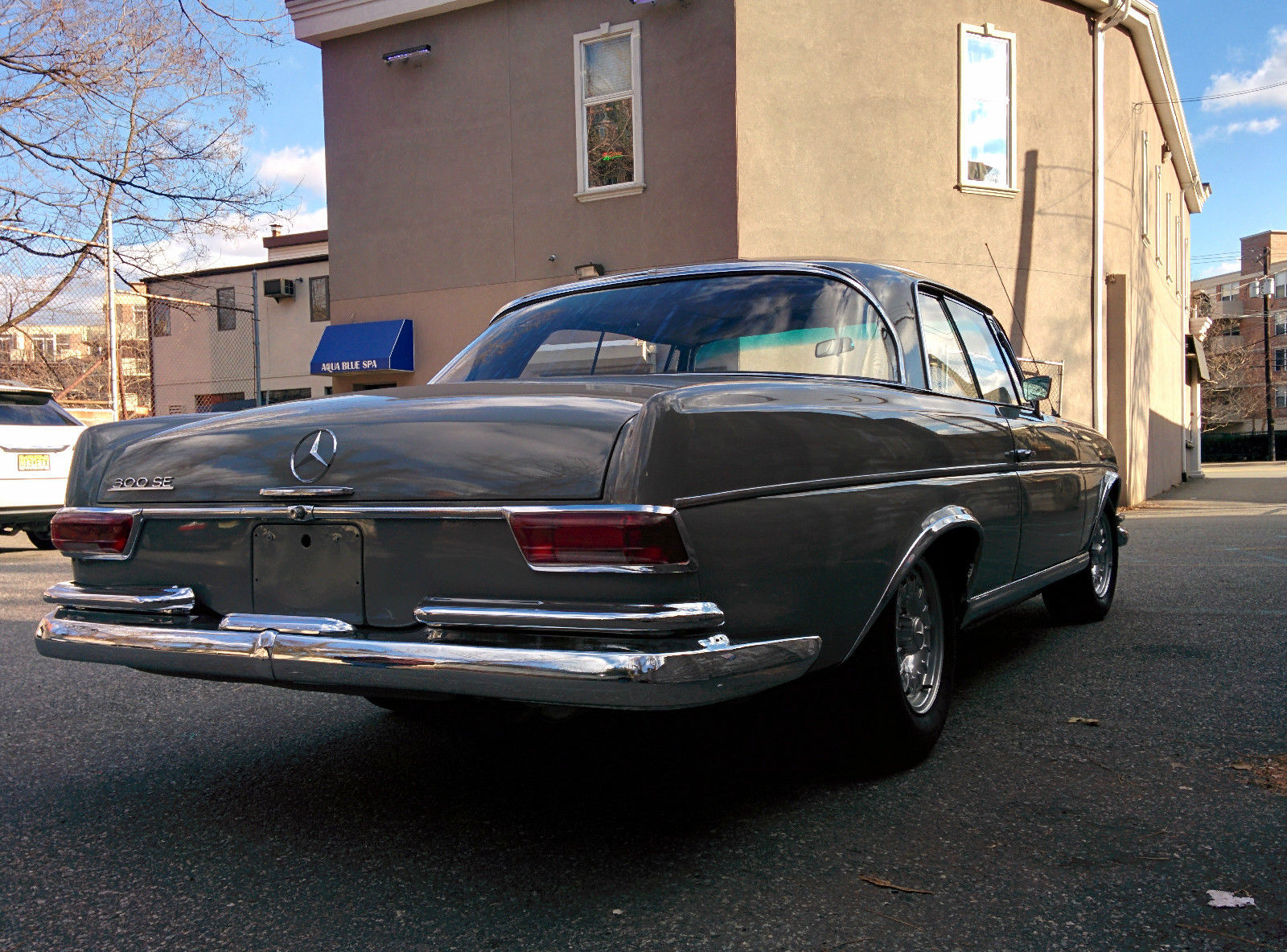 1963 mercedes benz 300 se for sale in edgewater new for Mercedes benz 300 se